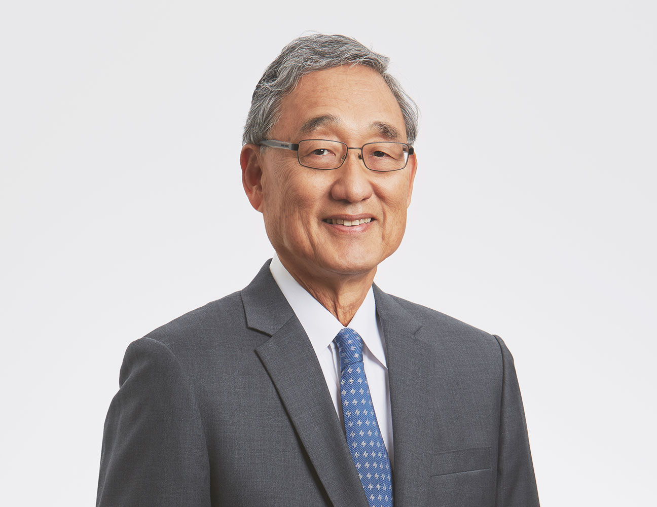 Photo of Lawrence S. Okinaga