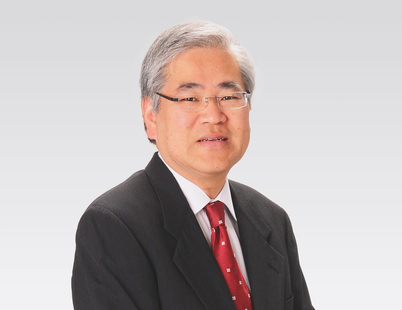 Photo of Karl K. Kobayashi