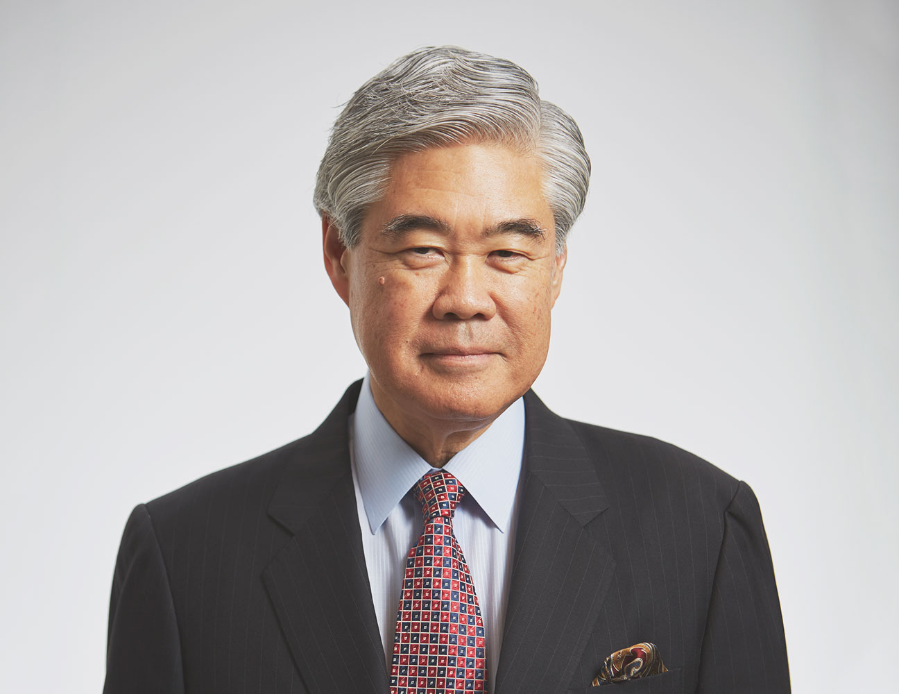 Photo of Gerald A. Sumida