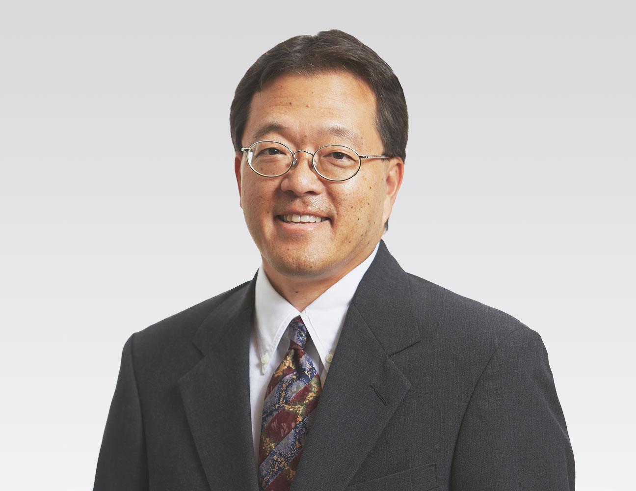 Photo of Jon T. Yamamura