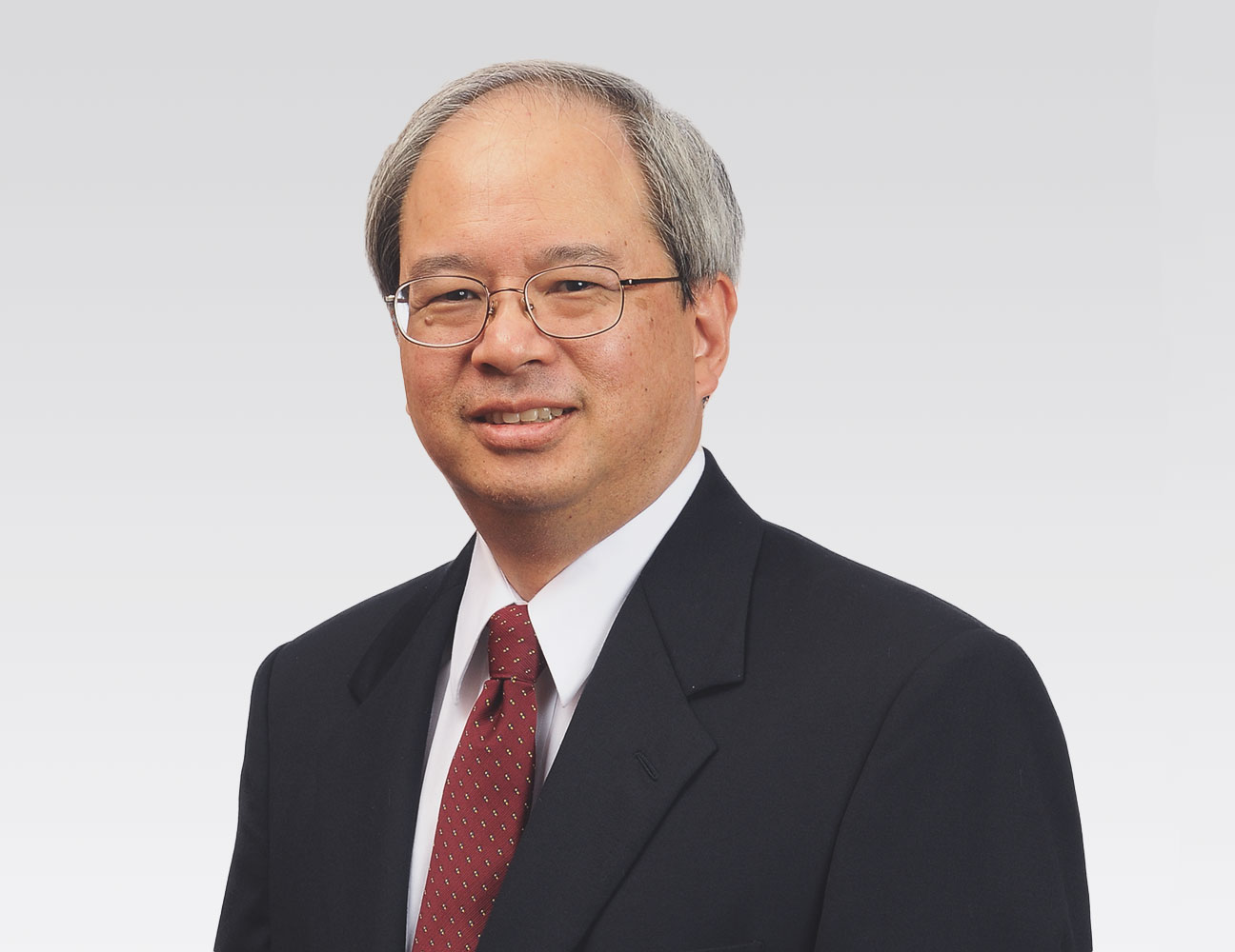 Photo of David W.K. Wong