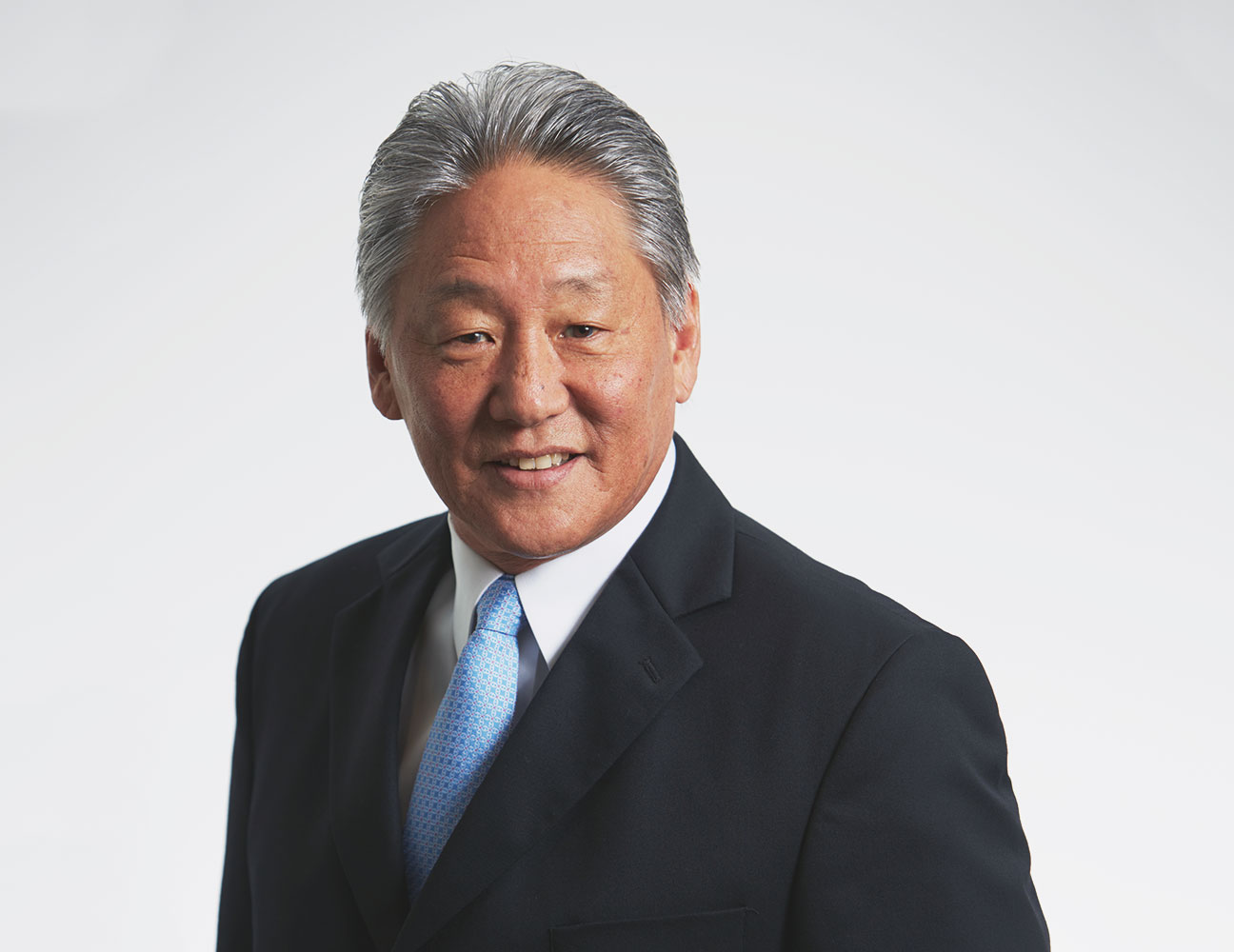 Photo of Steven S. C. Lim