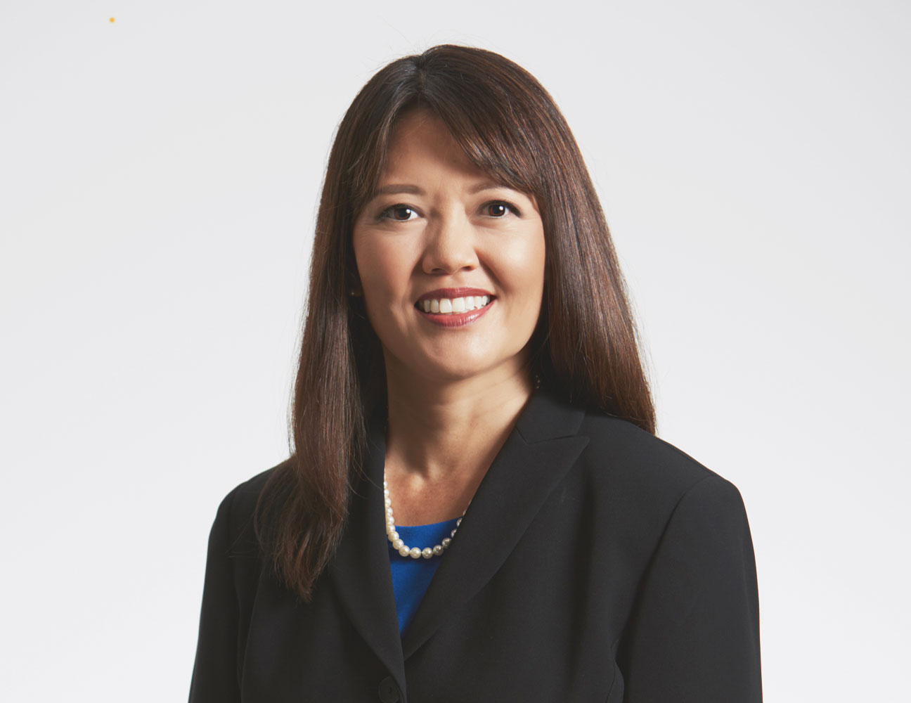 Photo of Vicki Y. Nakahara