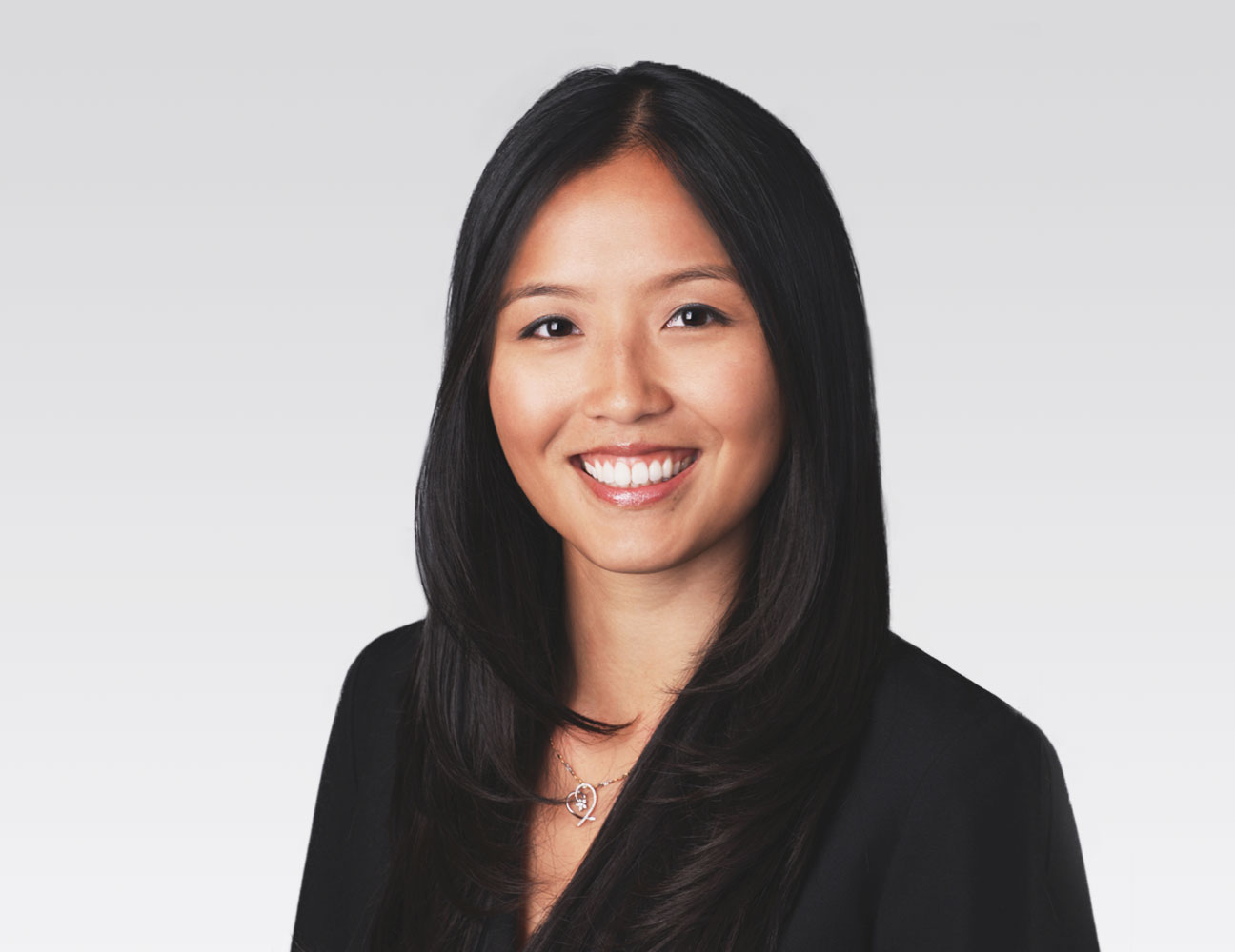 Photo of Nancy H. Zhao