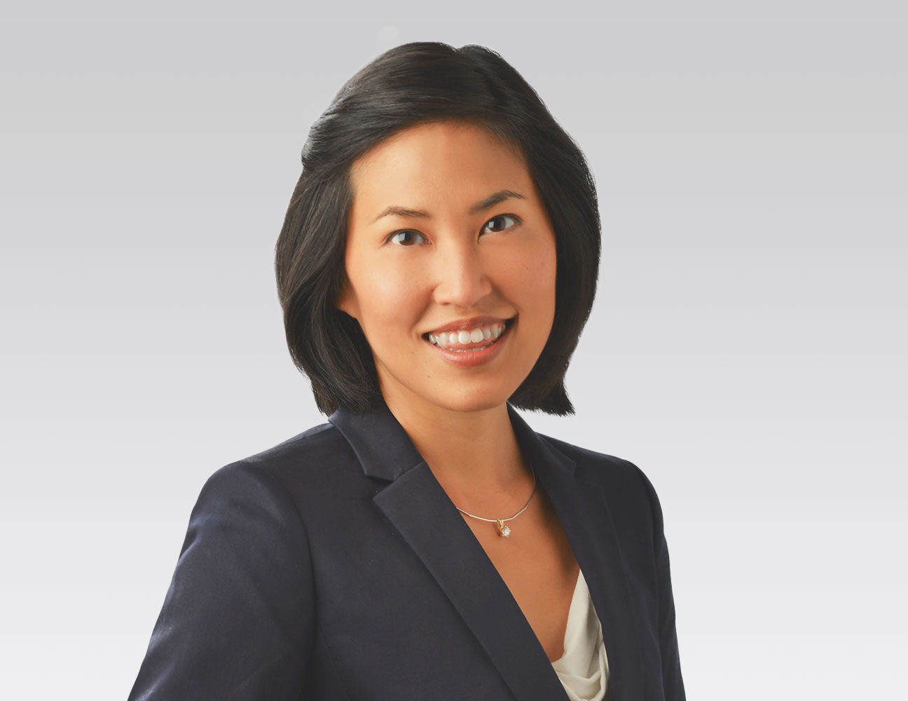 Photo of Michelle Chi Dickinson